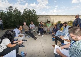 Day 1 - Nuove Pratiche Con il Sud - Ph. Pietro Milici