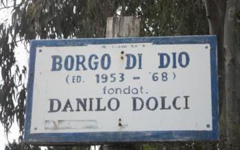 Immagine VISITA AI LUOGHI SIMBOLO DI DANILO DOLCI