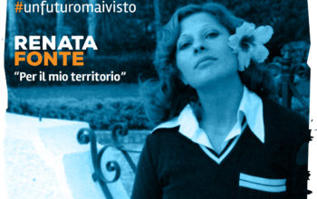 Immagine PER IL MIO TERRITORIO