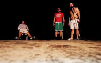 Immagine TVATT, uno spettacolo teatrale partecipato