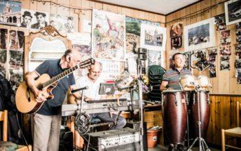 Immagine Castelbuono: la rivoluzione lenta, ma rock